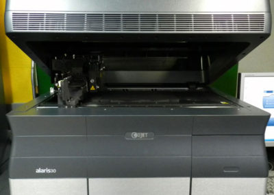 Alaris30 (Objet25) - PolyJet 3D Printer