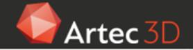 Artec-3D