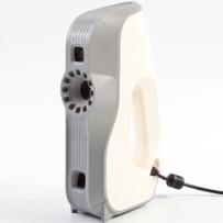 Artec-EVA handheld scanner