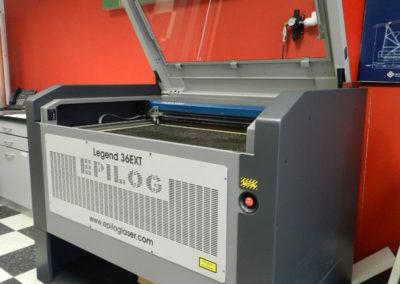 Epilog 36EXT Laser Cutter