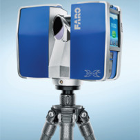 FARO Focus X330 available for rent