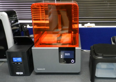 FormLabs - Form - SLA 3D Printer