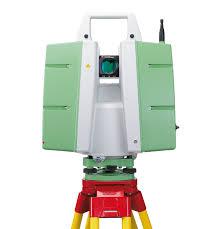 3D Laser Scanners | HTS - 3D Laser Scanners & Metrology