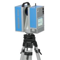 ZF Imager 5010 3D Laser Scanning