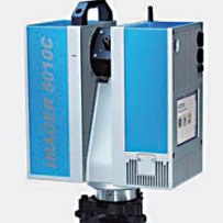 ZF Imager 5010C 3D Laser Scanner