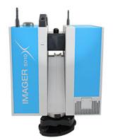 Z+F Imager 5010X scanner