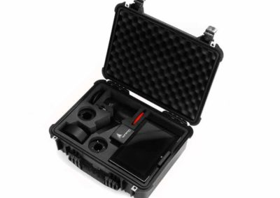 Spheron Lite Transport Case