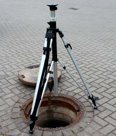 2 Way Telescopic Tripod