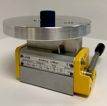 Armstrong Lifting Magnets