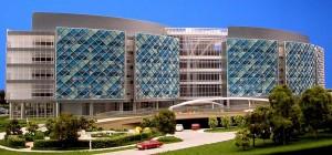 A.I. DUPONT HOSPITAL FOR CHILDREN, WILMINGTON, DELAWARE